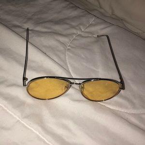 Yellers sunglasses